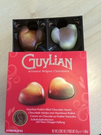 Pic #2 - Valentine chocolates reduced for quick sale