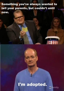 Pic #2 - Whose Line is it Anyway