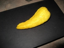 Pic #2 - You call that the worst lemon ever I present you scumbag lemon with clit tickler companion