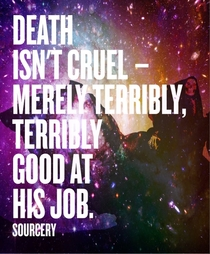 Pic #23 - Some funny quotes from my favorite author Sir Terry Pratchett