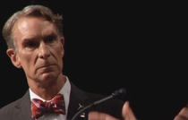 Pic #3 - Bill Nye the Disapproving Science Guy