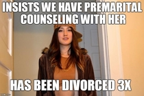 Pic #3 - I have so many Scumbag Stephanie memes for the pastor officiating at my wedding