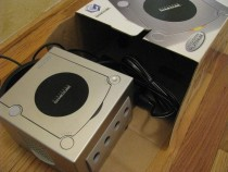 Pic #3 - My new gamecube is amazing X-post from rUnexpected