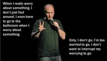 Pic #3 - Putting pictures of Louis CK with quotes from Catcher in the Rye works way too well