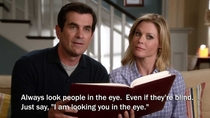 Pic #3 - The entire Phils-osophy collection - By Phil Dunphy