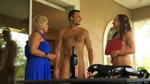 Pic #3 - Theres a show about buying homes in nudist areas Its worth watching just for the camera angles