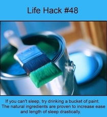 Pic #4 - Not life hacks