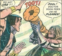 Pic #4 - Out of context comic panels x-post from rcomicbooks