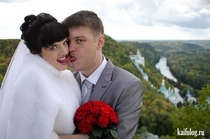 Pic #4 - Russian wedding photos