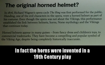 Pic #4 - The Truth About Vikings