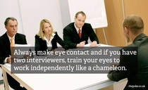 Pic #4 - Top Interview Tips