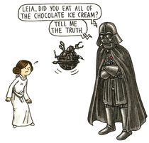 Pic #4 - Vaders Little Princess
