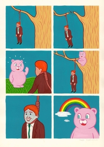 Pic #4 - We havent seen any Joan Cornella in a while