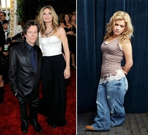 Pic #5 - Apparently photoshopping celebrities to look like midgets is a thing
