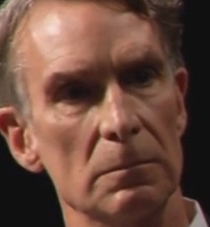 Pic #5 - Bill Nye the Disapproving Science Guy