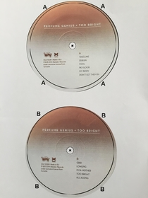 Pic #5 - how I Rickrolled my vinyl collector friend IRL X-post from rvinyl