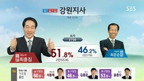 Pic #5 - This is why South Korean election broadcasts are so fun to watch