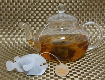 Pic #5 - This teabag