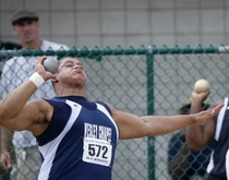 Pic #6 - A collection of shot-put faces