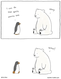 Pic #6 - Animal antics by Liz Climo