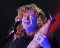Pic #6 - Rockstars soloing with giant slugs explains the faces