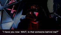 Pic #6 -  Star Wars quotes that would have saved the Empire