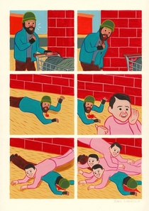 Pic #6 - We havent seen any Joan Cornella in a while