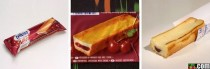 Pic #67 - Advertising Vs Reality  food product comparisons