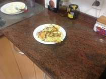 Pic #7 - So I tried to make the top dish right now in rfood Hash Brown Wrapped Eggs It didnt quite hit the mark