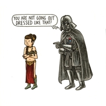 Pic #7 - Vaders Little Princess