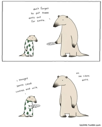 Pic #8 - Animal antics by Liz Climo