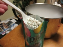Pic #8 - Last week I learned you can order Dippin Dots online Here are my results