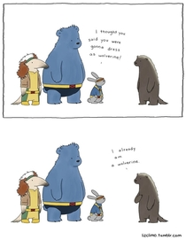 Pic #9 - Animal antics by Liz Climo