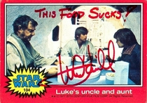 Pic #9 - Mark Hamill Gives the Best Autographs