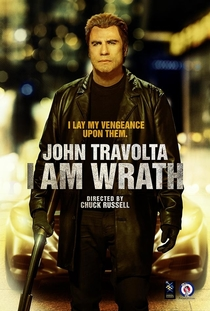 Poster of new John Travolta film looks really natural