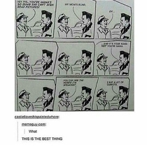Probably the greatest comic strip