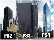 PS  coming soon to city near you