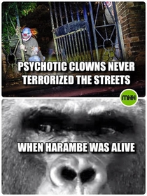 Psychotic Clowns