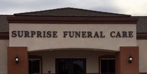 Putting the Fun in Funeral