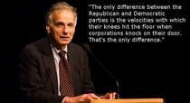 Ralph Nader Democrats and Republicans