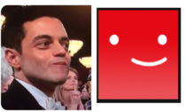 Rami Malek is the Netflix default account picture