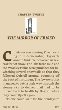Re-reading the first Harry Potter book and I just realized Fred and George Weasely were hitting Voldemort in the face with snowballs