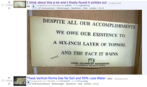 Reddit is like life Full of contradictions