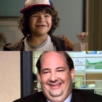 Remember Dustin from Stranger Things This is him now Feel old yet