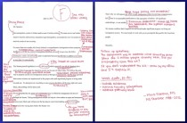 Representative and former teacher Mark Takano Grades Republican Letter Gives it an F