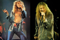 Robert Plant has changed from an elf mage to a dwarf fighter