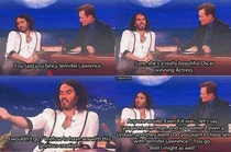 Russell Brand speaks the truth