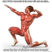 Scumbag Muscles