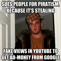 Scumbag Music Industry