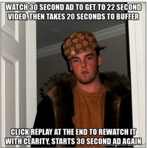 Scumbag NBA websiteThis is why us basketball fans use YouTube or